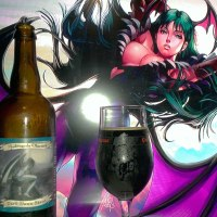 Madrugada Obscura/Dark Dawn by Jolly Pumpkin Brewing