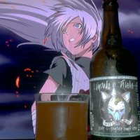 Lupulo de hielo aka (Ice Hop) by Jolly Pumpkin