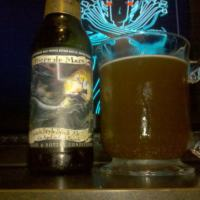 Biere de Mars Grand Reserve by Jolly Pumpkin