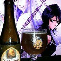 La Trappe Isid'or Oak Aged Trappist Ale by Bierbrouwerij De Koningshoeven