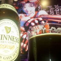 Guinness Extra Irish Dry Stout