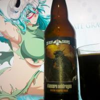 Blaecorn Unidragon Russian Imperial Stout by Clown Shoes Brewing