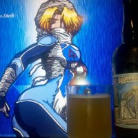 Calabaza Blanca Artisan White Ale by Jolly Pumpkin