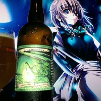 Luciérnaga or The Firefly by Jolly Pumpkin