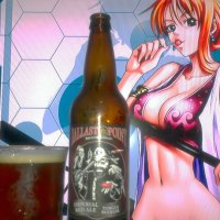 Tongue Buckler Imperial Red Ale by Ballast Point