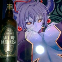 Art of Darkness by Ommegang *6 month version