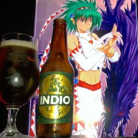 Indio by Cerveceria Cuauhtemoc Moctezuma