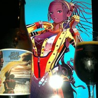 Miles Davis' Bitches Brew by Dog Fish Head