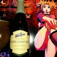 White Chocolate by The Bruery