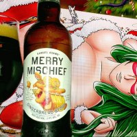 Merry Mischief by Sam Adams