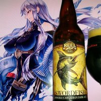 Swordfish by Fish Brewing