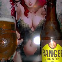 Ranger IPA by New Belgium