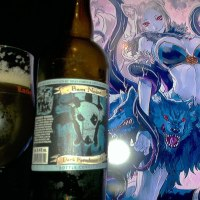 Bam Noire by Jolly Pumpkin