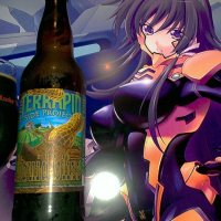 Side Project Volume 18 Liquid Bliss by Terrapin Brewing