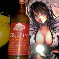 Artisanal Reserve The Saint by Crispin Cider