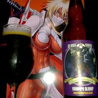Vampire Slayer by Clown Shoes Brewing