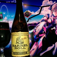 2011 Barrel Roll No. 3 Pugachev's Cobra by Hangar 24