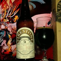 Parabola Reserve Series No.004 Limited Release 2013 by Firestone Walker