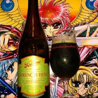 3 French Hens by the Bruery