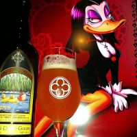 Duck-Duck-Gooze edition 2013 by The Lost Abbey