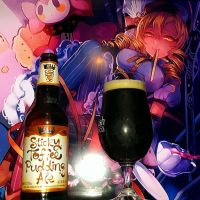 Sticky Toffee Pudding Ale by Wells & Young's brewing