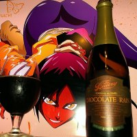 Chocolate Rain (2014 Release) by the Bruery
