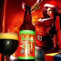 Yule Shoot your Eye Out by Karbach Brewing