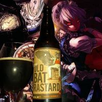 2014 Old Bat Rastard by Freetail Brewing of San Antonio Texas
