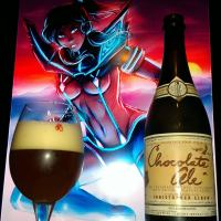 Smokestack Series Chocolate Ale by Boulevard Brewing