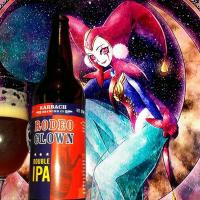 (Double Review) Rodeo Clown & 009 Clown Lounge by Karbach Brewing