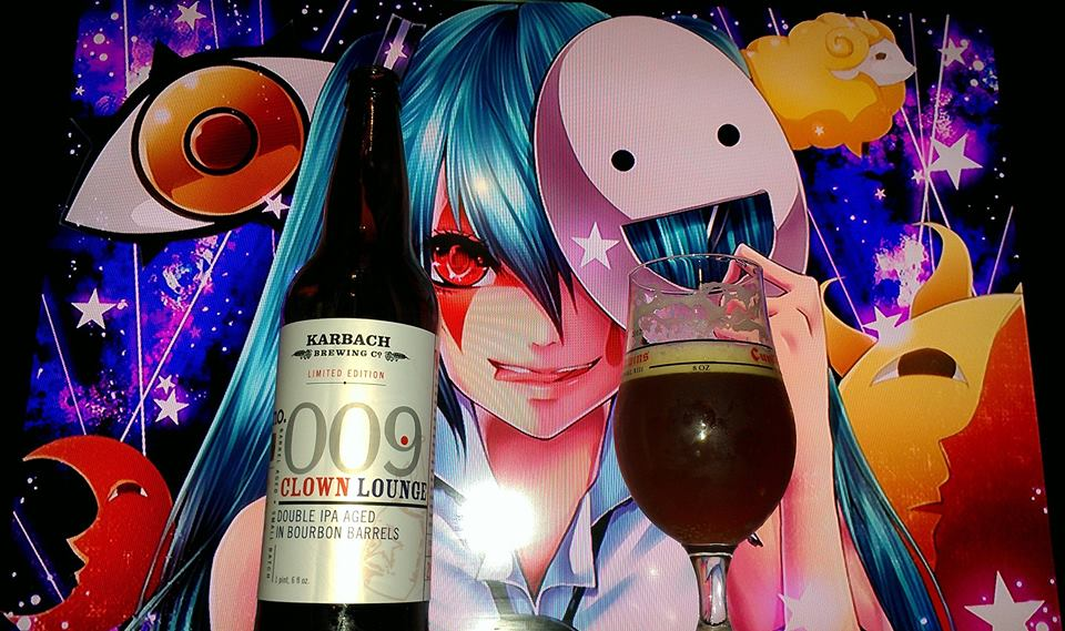 Double Review Rodeo Clown Amp 009 Clown Lounge By Karbach