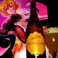 MischMishMish by The Bruery