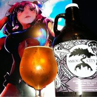 Death By Hops by Smog City brewing