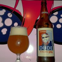 DUDE by Oceanside Ale Works