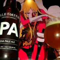 Irie Pirate Ale / IPA by Alesmith