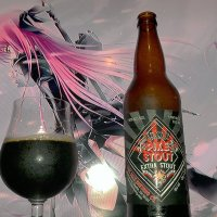 Pike XXXXX Stout by Pike Brewing