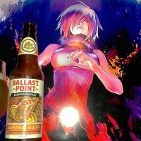 Grapefruit Sculpin by Ballast Point