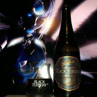 2014 Black Tuesday by the Bruery