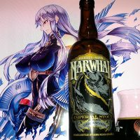 Barrel Aged Narwhal by Sierra Nevada