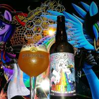 Sure Bet by Pipeworks brewing