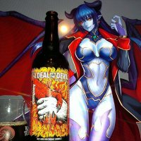 A Deal With The Devil by Anchorage Brewing