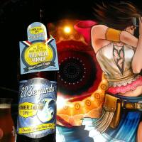 Hammerland by El Segundo brewing