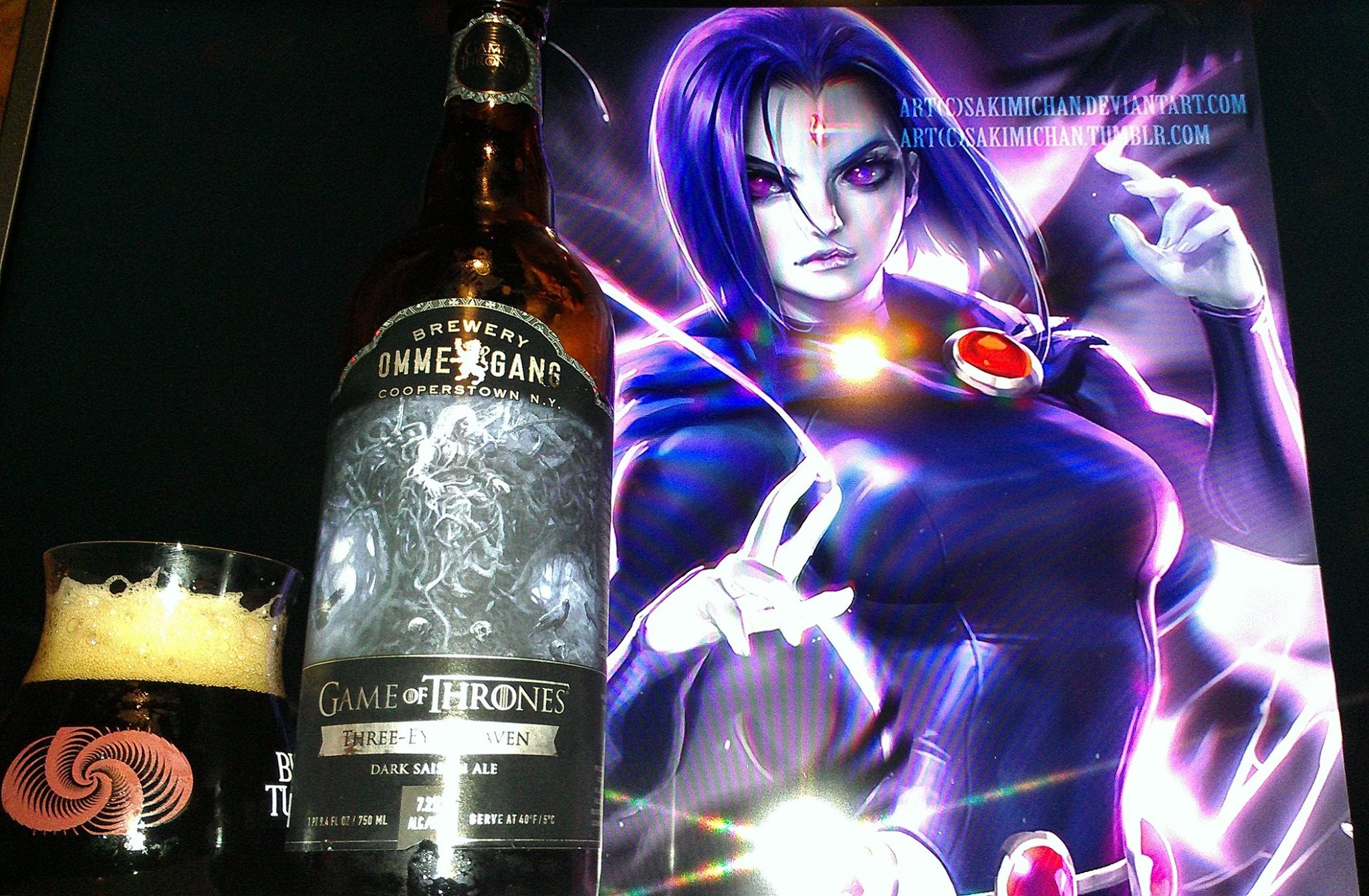 Teen Titans  Brewerianimelogs Anime And Beer Lore-7059