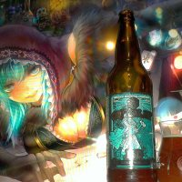 2013 Reserve R&D Series Critical Hit by Ninkasi Brewing