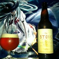 2015 The Stoic by Deschutes Brewing