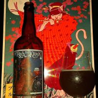 La Roja Du Kriek by Jolly Pumpkin