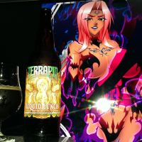 Side Project #25 Liquid Lunch by Terrapin