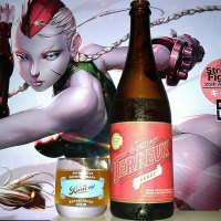 Beret by The Bruery Terreux