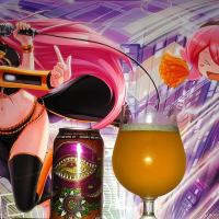 Passion Fruit Prussia by 4 Hands brewing