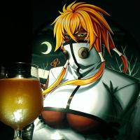 Bubulubu Ghost In the White Choco Shell by Nubis Sanctum Ales